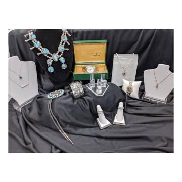 Texas Jewelry Inc