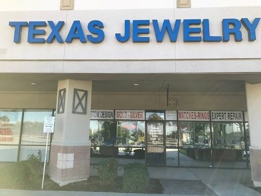 Texas Jewelry Inc